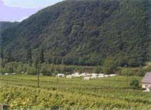 Camp in Mosel 06/2000